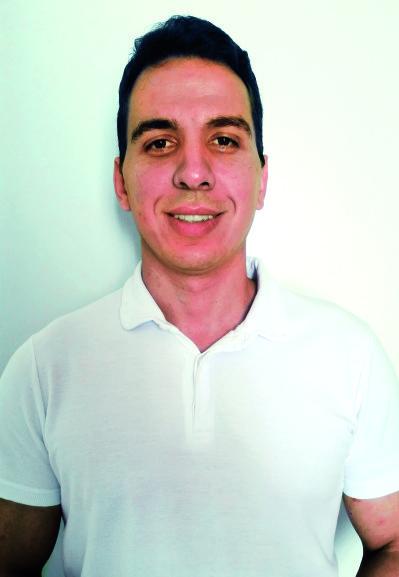 Thiago Pereira - Canelite Revista Correr
