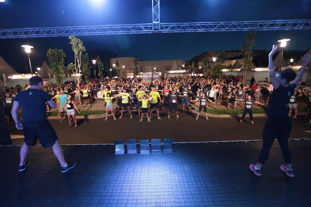 Corrida Track & Field Night Run - Revista Correr