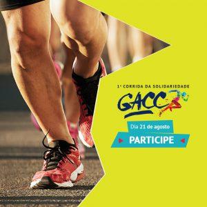 Corrida GACC Revista Correr