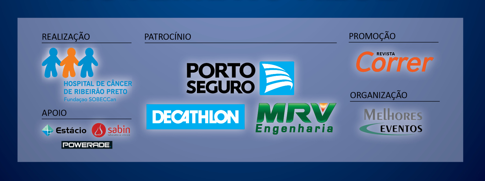 patrocinio corrida novembro azul revista correr 2016