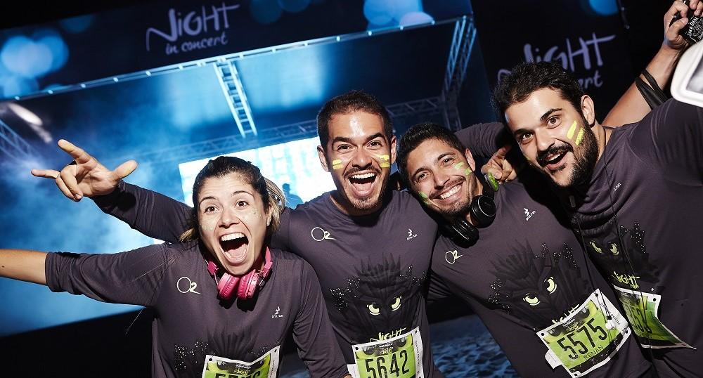 Corrida Night Run Ribeirão Preto - Revista Correr